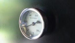 Tiempos y temperaturas para el ahumado de carnes